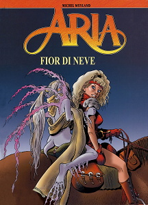 Aria - Volume 25 - Fior Di Neve
