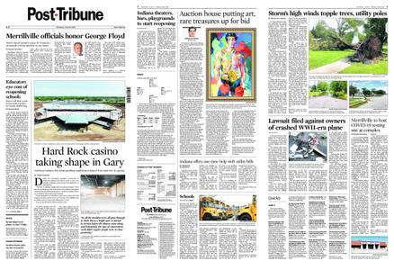 Post-Tribune – June 11, 2020