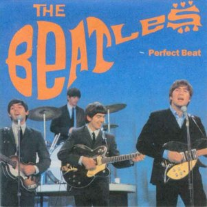 The Beatles - Perfect Beat (1989) {World Productions Of Compact Music} **[RE-UP]**