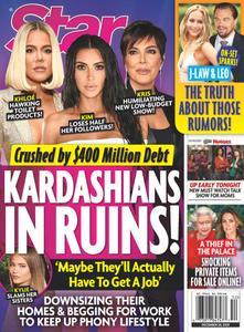 Star Magazine USA - December 28, 2020