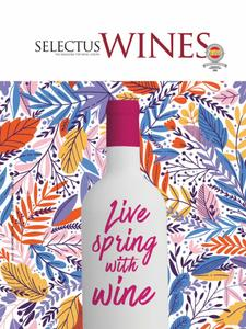 Selectus Wines - abril 2019