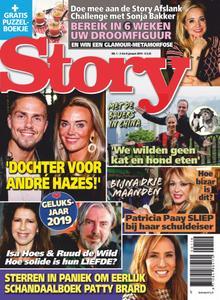 Story Netherlands - 08 januari 2019