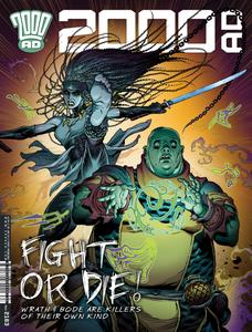 2000AD prog 2163 2019 digital Minutemen