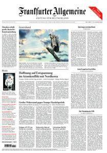 Frankfurter Allgemeine Zeitung F.A.Z. - 10. März 2018
