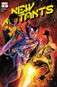 New Mutants 005 2020 Digital Zone