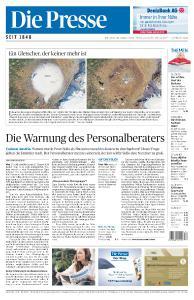 Die Presse - 20 August 2019