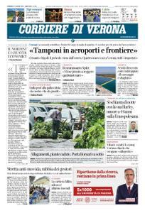 Corriere di Verona – 12 luglio 2020