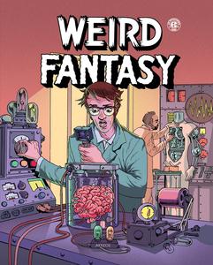 Weird Fantasy - Tome 1