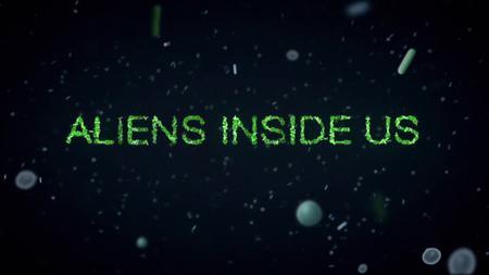 Aliens Inside Us (2013)
