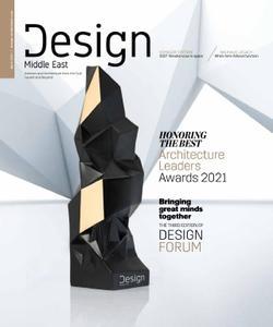 Design Middle East - April 2021
