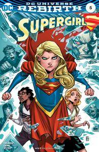 Supergirl 005 2016 Digital Thornn-Empire