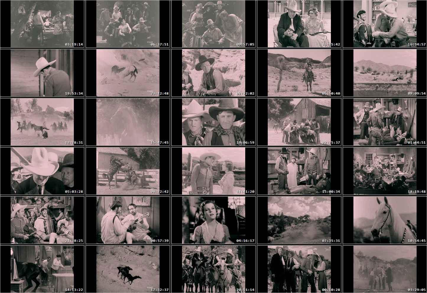 Strawberry Roan (1933)