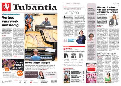 Tubantia - Enschede – 04 januari 2019