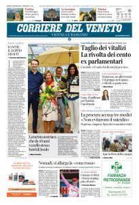 Corriere del Veneto Vicenza e Bassano - 30 Giugno 2018