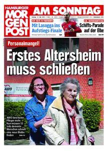 Hamburger Morgenpost – 12. Mai 2019