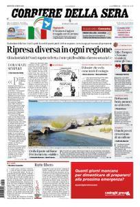 Corriere della Sera – 09 aprile 2020