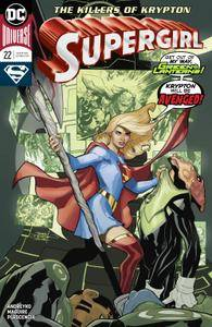 Supergirl 022 (2018) (Digital) (Thornn-Empire