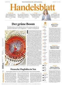 Handelsblatt - 14 Juli 2020