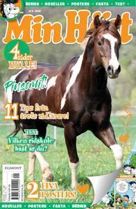 Min Häst – 17 mars 2020