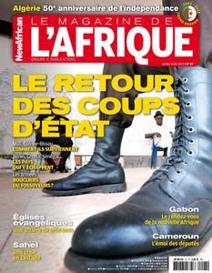 New African, le magazine de l'Afrique - Juillet - Août 2012