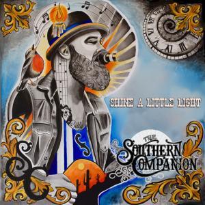 The Southern Companion - Shine A Little Light (2019)