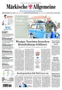 Neue Oranienburger Zeitung - 12. März 2019