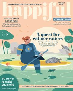 Happiful – June 2021
