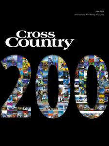 Cross Country - June 2019