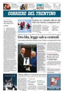 Corriere del Trentino - 3 Aprile 2018
