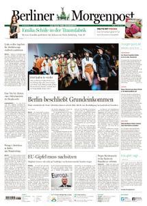 Berliner Morgenpost – 02. Juli 2019
