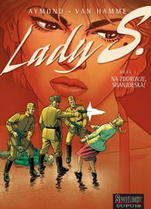 Lady S/Lady S - 14 - Code Vampiir