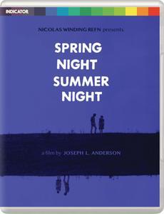 Spring Night, Summer Night (1967) + Extras