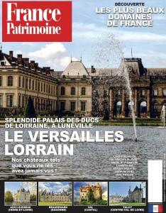 France Patrimoine - Octobre-Décembre 2020