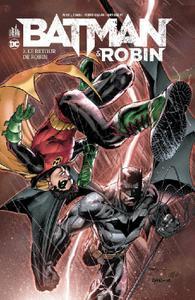 Batman et Robin T07
