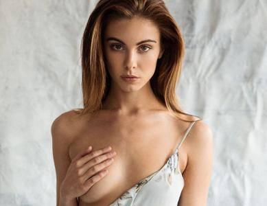 Carmella Rose - Jared Thomas Kocka Photoshoot 2017