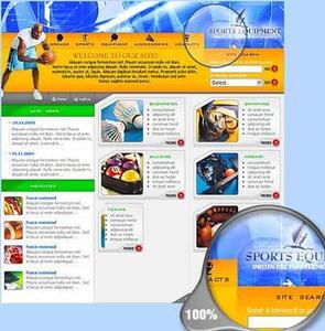 Template: BoxedArt Xtreme Score
