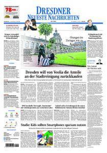Dresdner Neueste Nachrichten - 17. Mai 2018