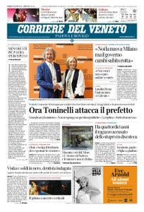 Corriere del Veneto Padova e Rovigo – 07 giugno 2019