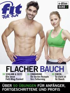 Flacher Bauch - Tipps zum Abnehmen und Workouts zum Bauchmuskeltraining (Repost)