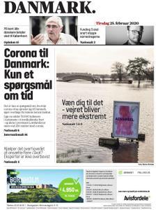 JydskeVestkysten Varde – 25. februar 2020