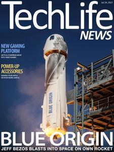 Techlife News - July 24, 2021