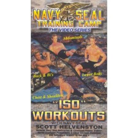 Navy Seal Training Camp - Iso Workout (1999) / AvaxHome