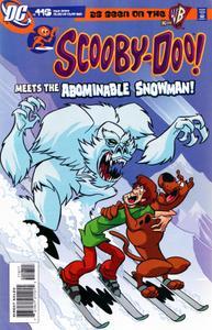 Scooby-Doo 116