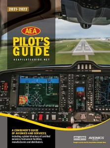 Pilot's Guide to Avionics - 2021-2022