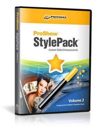 ProShow Styles