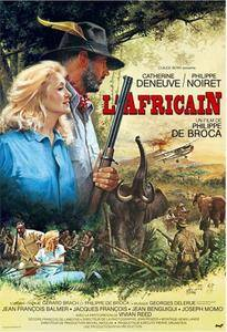 The African (1983) L'Africain