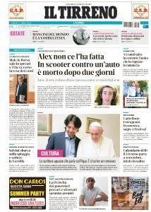 Il Tirreno Livorno - 14 Agosto 2018