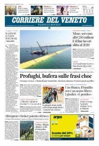 Corriere del Veneto Padova e Rovigo - 3 Luglio 2018