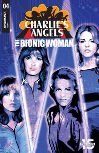 Charlies Angels vs the Bionic Woman 004 2019 2 covers digital Son of Ultron