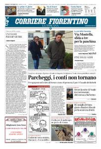 Corriere Fiorentino La Toscana – 22 dicembre 2019